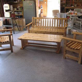 custom wood furniture lincoln ne